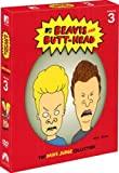 Beavis and Butt-Head - The Mike Judge Collection - Vol. 3