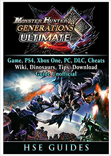Monster Hunter Generations Ultimate, Game, Wiki, Monster List