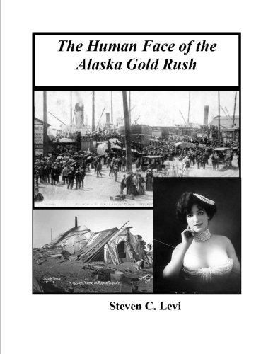THE HUMAN FACE OF THE ALASKA GOLD