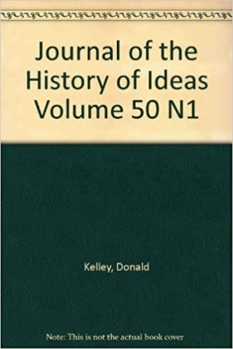 JOURNAL OF THE HISTORY OF IDEAS EBOOK DOWNLOAD