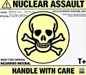 Nuclear Assault - Handle With Care [Audio CD]<br>$969.00
