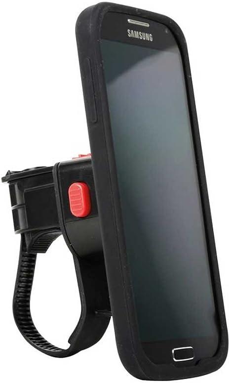 Zefal de soporte para smartphone Z cosole Lite F. Samsung (Galaxy ...