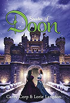 Shades of Doon by [Corp, Carey, Langdon, Lorie]