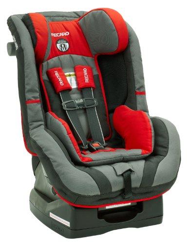 RECARO Proride Convertible Car Seat, Blaze, Baby & Kids Zone