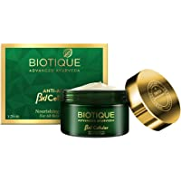 Biotique Bxl Cellular Saffron Nourishing Cream, 50g