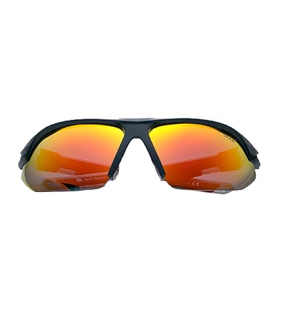Gafas De Esquí Anti-UV A Prueba De Viento Deportes Gafas De Ciclismo Gafas De