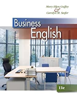 Complete student key answers to reinforcement exercises for guffey business english with student premium website 1 term 6 months printed access fandeluxe Image collections