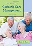 download ebook handbook of geriatric care management, third edition by cress, cathy jo [jones & bartlett learning,2011] [hardcover] 3rd edition pdf epub