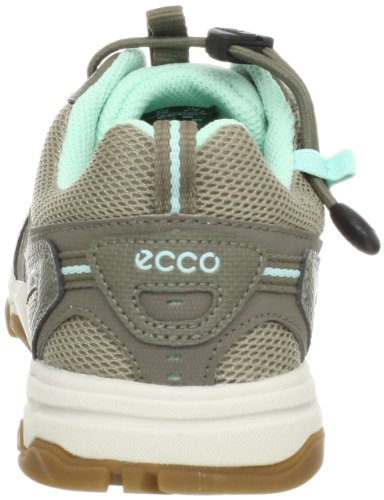 Ecco ECCO ULTRA TRAIL 852043 - Zapatillas de fitness para mujer Gris (Grau (Warm Grey/Moon Rock 55634))