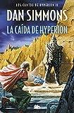 : La caida de Hyperion (Zeta) (Spanish Edition)