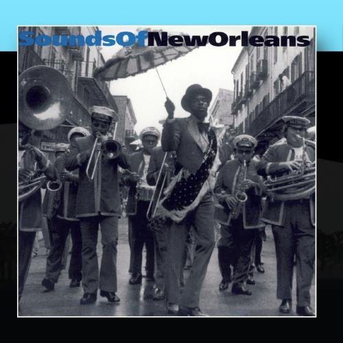 Sounds Of New Orleans - Burbank Kids