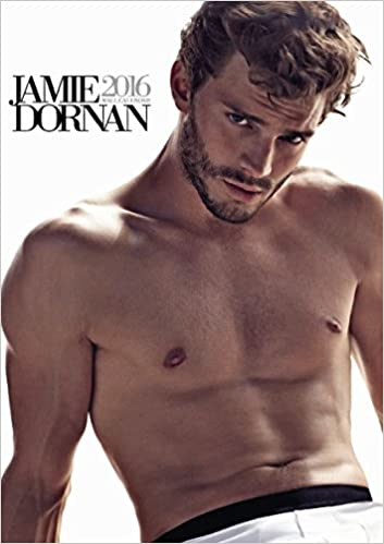 Jamie Dornan Kalender 2016 9781617014376 Amazon Com Books