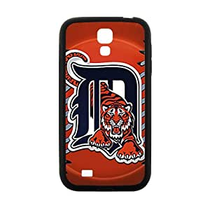 New Style Custom Picture Detroit Tigers Cell Phone Case for Samsung Galaxy S4