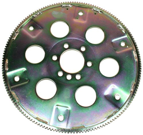 - PRW (1849600) 168-Teeth Internal Balance SFI-Rated Chrome-Moly Steel Flexplate with 6-Bolt Convertor 4L80E/4L-85 for Chevy Vortec 8100