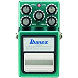 Ibanez TS9B 9 Series Tubescreamer Distortion Pedal