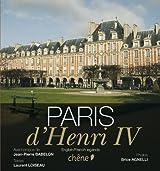 Paris Henri IV
