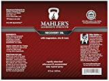 Mahler's Recovery Oil Review