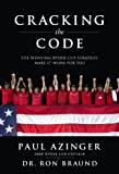 img - for Cracking the Code: The Winning Ryder Cup Strategy, Make It Work For You book / textbook / text book