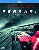Ferrari: Race To Immortality [Blu-ray] [Import italien]