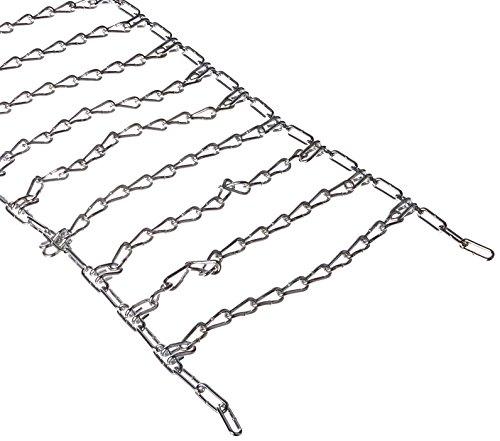 Mower Tire Chains - 5