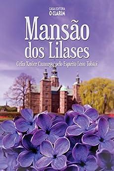Mansão dos Lilases por [Camargo, Célia Xavier]