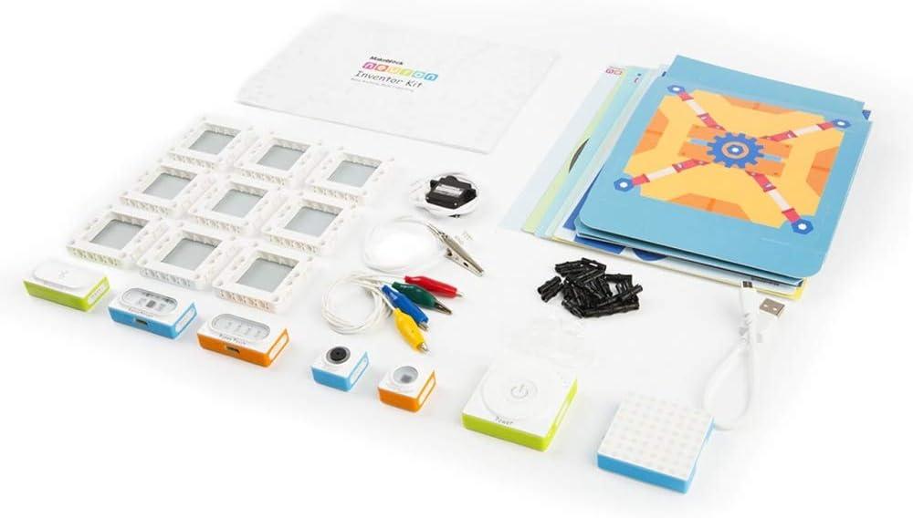 Neuron Artist - Kit de Makeblock: Amazon.es: Electrónica