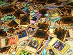 1000 Yugioh Cards Assorted Plus Bonus Free Yu-gi-oh Limited Edition Playmat