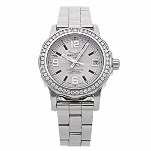 Breitling Colt Quartz Female Watch A77387 (Certified Pre-Owned)