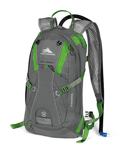 High Sierra Piranha Hydration Pack,...