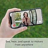Ring Video Doorbell 3 – enhanced wifi, improved