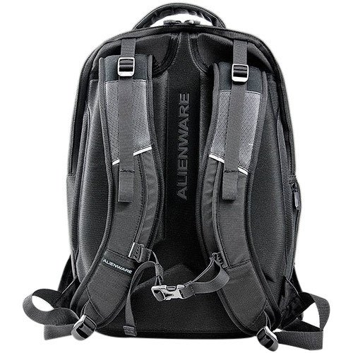 Alienware 17-Inch Vindicator Backpack (AWVBP17) [Discontinued by Manufacturer] by Mobile Edge