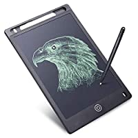 LCD Writing Tablet, Goyong 12 Inch Digital Handwriting Pad, Drawing Board with Smart Stylus & Memory Lock for Kids & Adults, Portable Electronic Tablet, Doodle Board for Home, School & Office