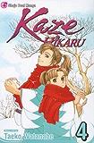 Kaze Hikaru, Vol. 4