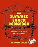 The Summer Shack Cookbook, Jasper White, 0393052389