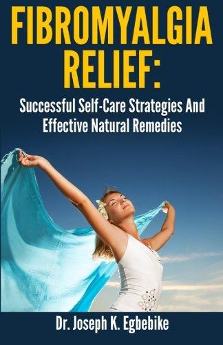 Fibromyalgia Relief Successful Self Care Strategies product image