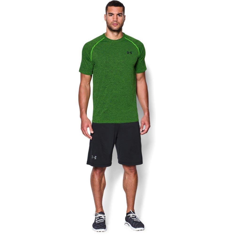 【楽天最安値に挑戦】 [アンダーアーマー] トレーニング XL Hyper/Tシャツ Hyper テックTシャツ 1228539 メンズ B00U8THK5G Hyper Green XL/Hyper Green XL XL Hyper Green/Hyper Green, フジマルツ醤油:aefcacf9 --- svecha37.ru
