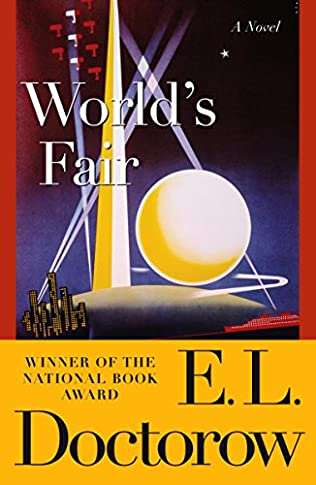book cover of World\'s Fair