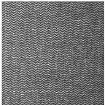 Chevrons Gris 50 x 250cm MADECO Panel japon/és Tamizante 50 cm