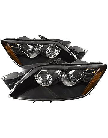 Amazon Com Headlight Assemblies Headlight Assemblies Mouldings