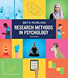 img - for Research Methods in Psychology: Evaluating a World of Information (Third Edition) book / textbook / text book