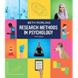 Research Methods in Psychology: Evaluating a World of Information (Third Edition)