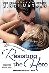 Resisting the Hero (Entangled Bliss)
