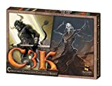 Asmodee C3K Creatures Crossover Cyclades