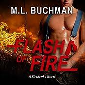 Flash of Fire | M. L. Buchman
