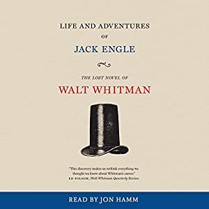 Life and Adventures of Jack Engle Audiobook