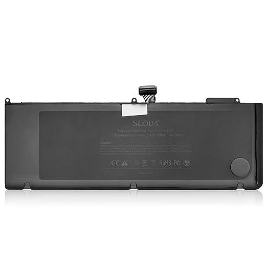 29 opinioni per SLODA Notebook Batteria per Apple