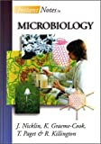 img - for Instant Notes in Microbiology by J. Nicklin (1999-01-03) book / textbook / text book