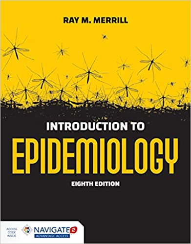 Introduction to Epidemiology, 8th Edition - Original PDF