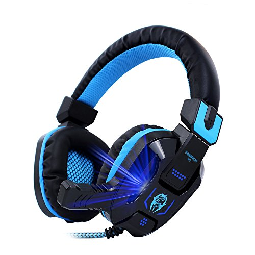 Cool Over Ear Headphones