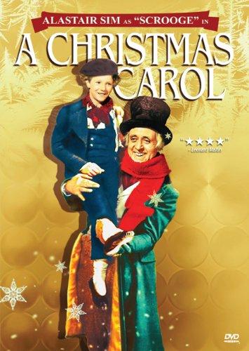 A Christmas Carol - DVD Image